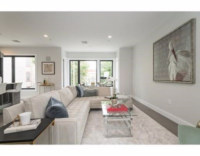 39A Street UNIT 11, Boston, MA 02127 - MLS#: 72344157