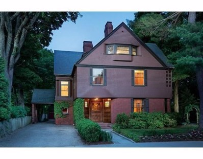 92 High St, Brookline, MA 02445 - MLS#: 72344183