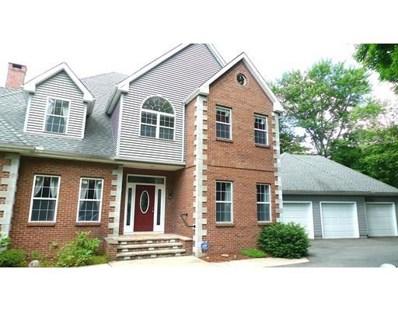 107 Blue Hills Road, Amherst, MA 01002 - MLS#: 72344187