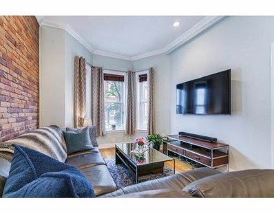 695 E 8TH St UNIT 1, Boston, MA 02127 - MLS#: 72344197
