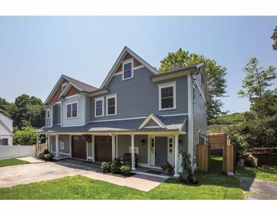 29 Bemuth Rd UNIT 29, Newton, MA 02461 - MLS#: 72344199