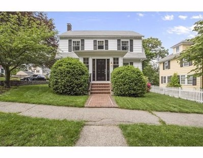 56 Walnut, Milton, MA 02186 - MLS#: 72344207