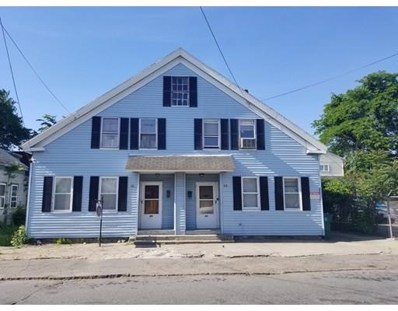 66-68 Rock Street, Lowell, MA 01854 - MLS#: 72344285