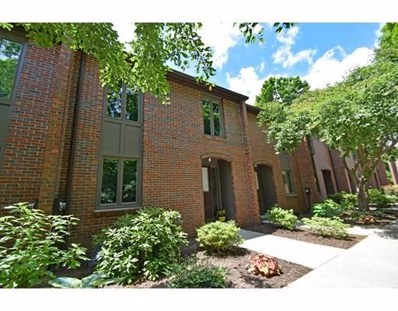 2 Webster Ct UNIT 2, Amherst, MA 01002 - MLS#: 72344346