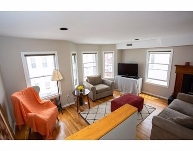35 Woodward Street UNIT 2, Boston, MA 02127 - MLS#: 72344362