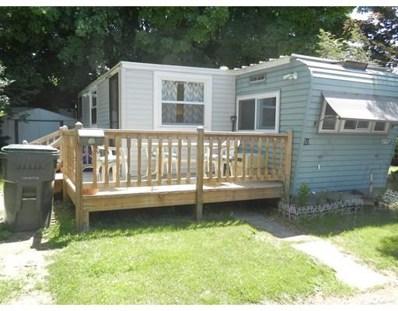 55 Mobile Home Way, Springfield, MA 01119 - MLS#: 72344407