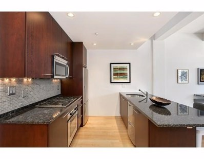 40 Fay St UNIT 407, Boston, MA 02118 - MLS#: 72344413