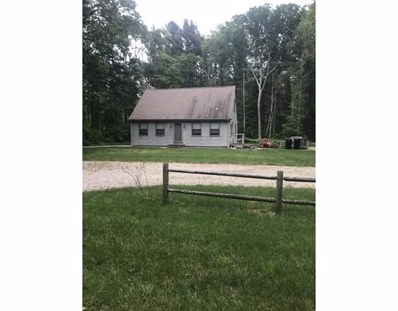 19 White Oak Run, Dartmouth, MA 02747 - MLS#: 72344421