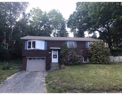 29 Irving St, Spencer, MA 01562 - MLS#: 72344438