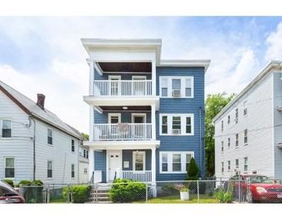 15 Hollingsworth, Boston, MA 02126 - MLS#: 72344459