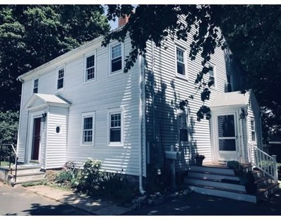 11 Pickett Court UNIT 1, Beverly, MA 01915 - MLS#: 72344502
