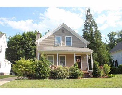17 Hilltop Ave, Holden, MA 01522 - MLS#: 72344517