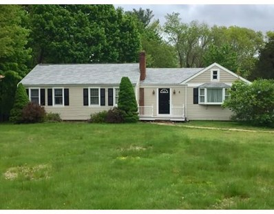 1084 Main Street, Norwell, MA 02061 - MLS#: 72344518