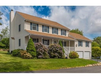 19 Winnegance Ave, Peabody, MA 01960 - MLS#: 72344520