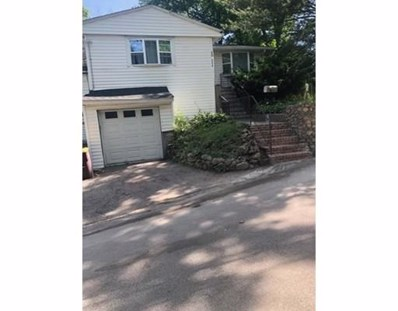 264 Westminster Road, Weymouth, MA 02189 - MLS#: 72344546