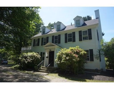 64 Pleasant Street, Framingham, MA 01701 - MLS#: 72344565