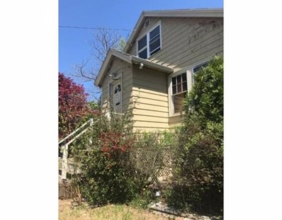 23 Forest St, Weymouth, MA 02190 - MLS#: 72344596