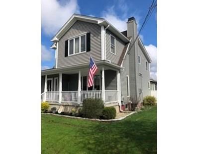 516 Britton St, Chicopee, MA 01020 - MLS#: 72344605