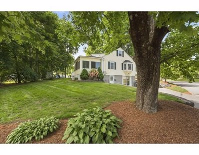 3 Winn Terrace, Northborough, MA 01532 - MLS#: 72344607