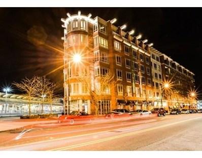 1910 Dorchester Ave UNIT 509, Boston, MA 02124 - MLS#: 72344614