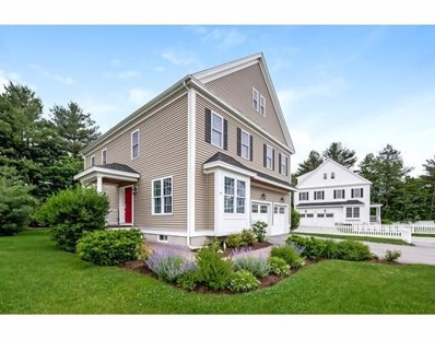 37 Golden Dr UNIT 37, Stow, MA 01775 - MLS#: 72344666