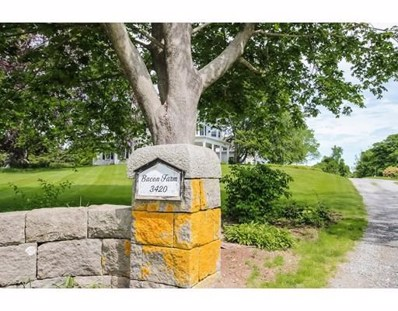 3420 Main St UNIT 8, Barnstable, MA 02630 - MLS#: 72344690