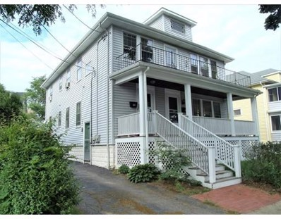 206-208 Broadway, Arlington, MA 02474 - MLS#: 72344717