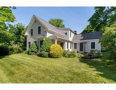 330 Clapp Road, Scituate, MA 02066 - MLS#: 72344732