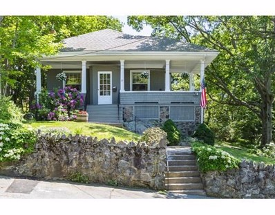 31 Banks Terrace, Swampscott, MA 01907 - MLS#: 72344739