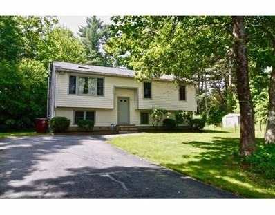 719 Plymouth Street, Middleboro, MA 02346 - MLS#: 72344760