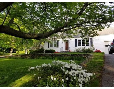 204 W Main St, Westborough, MA 01581 - MLS#: 72344763