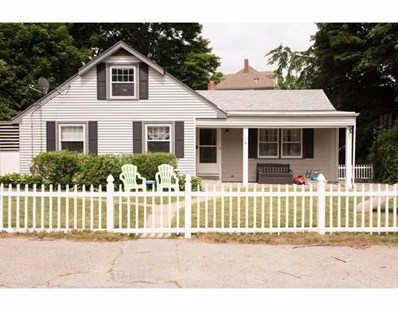 31 Randall Ave, Weymouth, MA 02189 - MLS#: 72344765