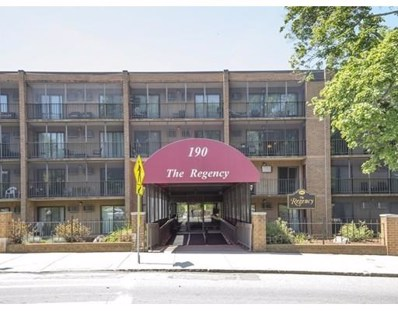 190 High St UNIT 407, Medford, MA 02155 - MLS#: 72344766
