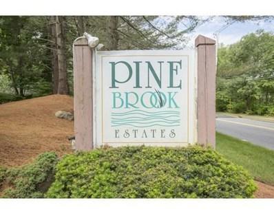402 Pine Brook Dr. UNIT 402, Peabody, MA 01960 - MLS#: 72344768