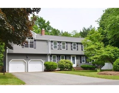 3 Meadow Lane, Mansfield, MA 02048 - MLS#: 72344779