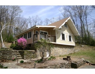 550 Pine St, Leicester, MA 01524 - MLS#: 72344785