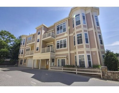 69 Bolton Street UNIT 101, Cambridge, MA 02140 - MLS#: 72344793