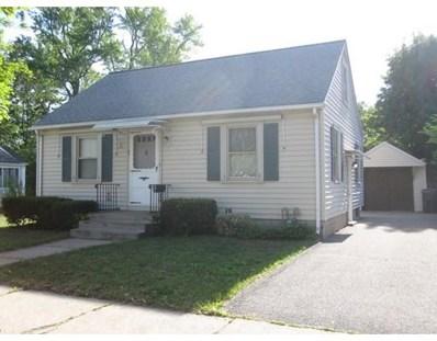 67 Grandview St, Springfield, MA 01118 - MLS#: 72344801