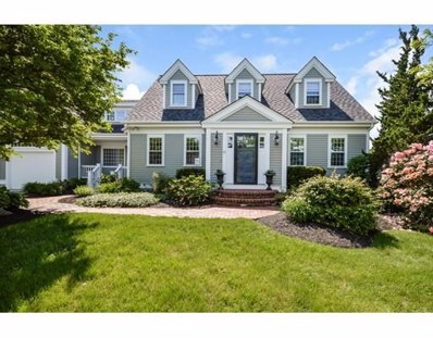 42 Downer Road, Falmouth, MA 02556 - MLS#: 72344805