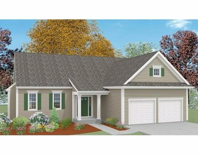 Lot 17 Skyview Drive, Millbury, MA 01527 - MLS#: 72344811