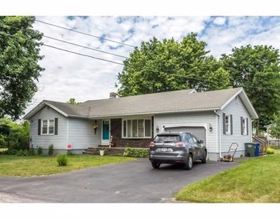 159 Eighth Street, Leominster, MA 01453 - MLS#: 72344820