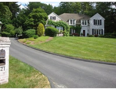 121 Country Club Pl, Southbridge, MA 01550 - MLS#: 72344880