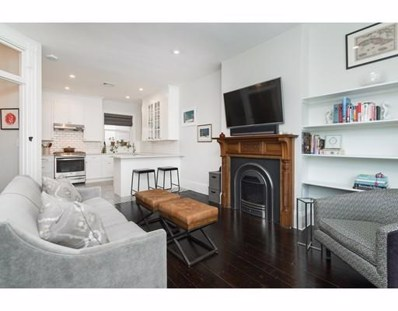 15 Warren Ave UNIT 6, Boston, MA 02116 - MLS#: 72344907