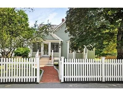 68 Grant St, Concord, MA 01742 - MLS#: 72344956