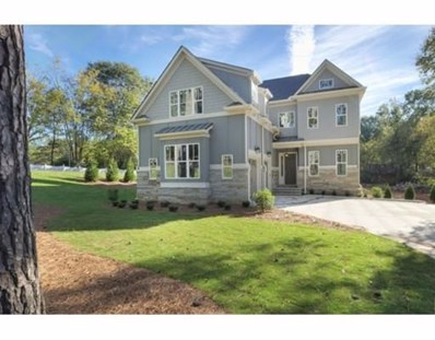 11 Manor Way, Cohasset, MA 02025 - MLS#: 72344959