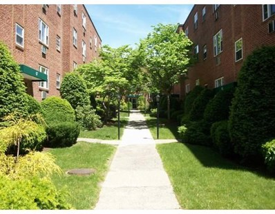 61 Colborne Rd UNIT B2, Boston, MA 02135 - MLS#: 72344995