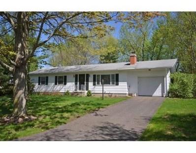 33 Pondview Drive, Amherst, MA 01002 - MLS#: 72345005