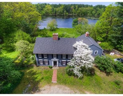 18-20 Pickard Ln, Littleton, MA 01460 - MLS#: 72345018