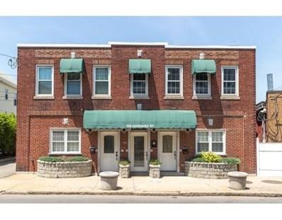159 Harvard St UNIT 2R, Medford, MA 02155 - MLS#: 72345032