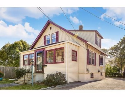 89-93 Sharon Rd, Quincy, MA 02171 - MLS#: 72345047